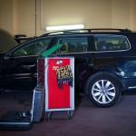 Naprawa VW Passat